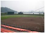 川之江野球場