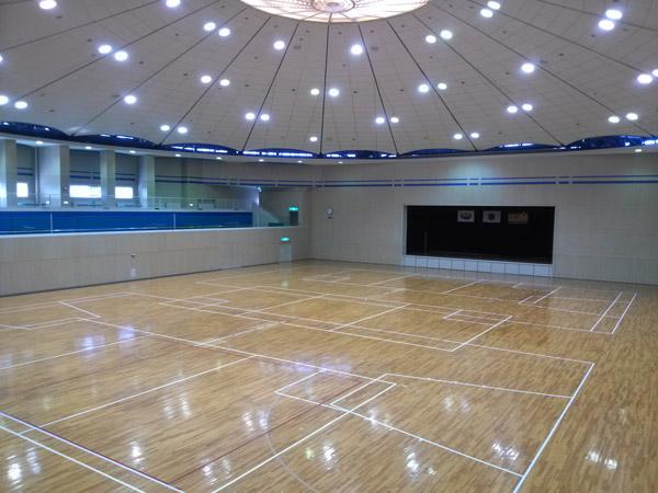 伊予三島運動公園 | 財団法人 四国中央市スポーツ協会
