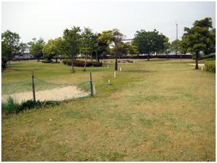 浜公園パークゴルフ広場